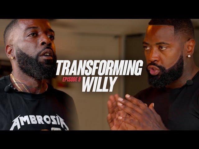 8 Week Transformation Reveal   Did Willy Get Shredded?