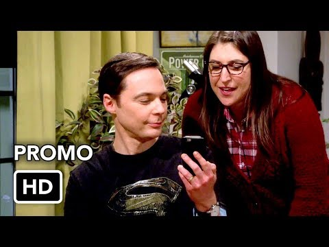 On tonight: Watch The Big Bang Theory Season 12 , Episode 18 live online