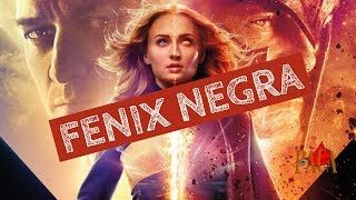 Fenix Negra (Dark Phoenix) - PACA