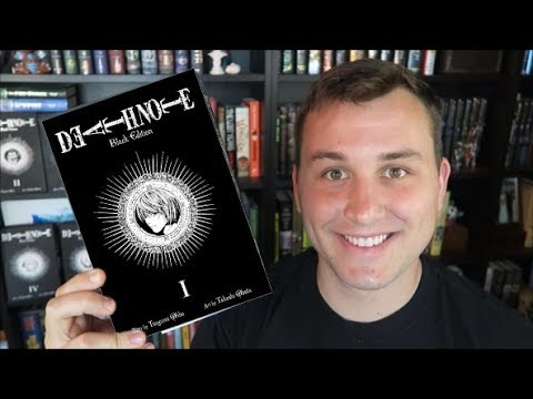 manga-review-|-death-note