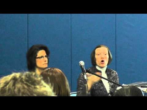 Frederick Classical Charter School State of the School update. 3 - 14 - 16