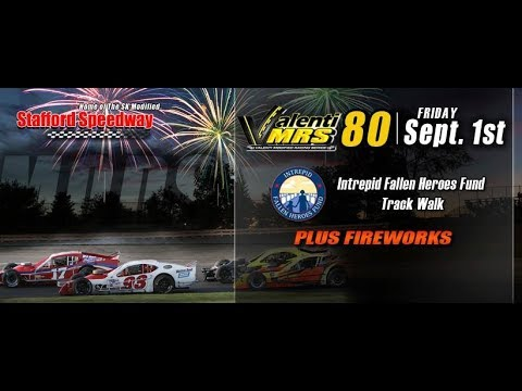 stafford speedway sk modified september 1,2017