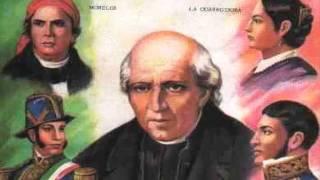 RESEÑA HISTÓRICA DE INDEPENDENCIA DE MÉXICO (XONACATLÁN)