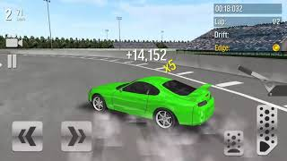 Drift Max 2018 - Best Drift Ever Android GamePlay FHD 2018