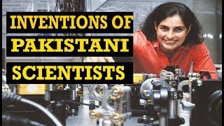 Pakistani Scientists And Their Inventions In Urdu/kitabpedia
