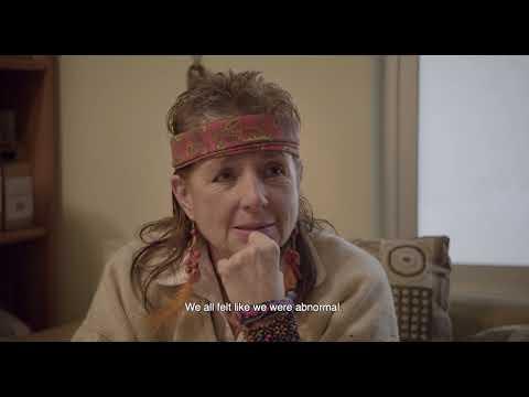 Un amor en rebeldía (Trailer)