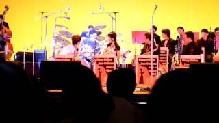 2012年9月 9日 八王子市オリンパスホールにてのliveです。 sing sing si...