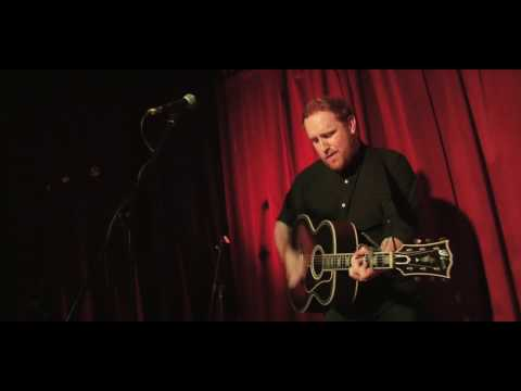 Gavin James - Coming Home  at the Ruby Sessions