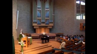 Daily Chapel, August 29th 2017