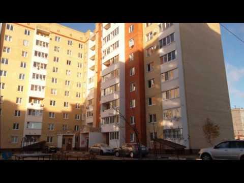 Электрогорск, Ухтомского 17