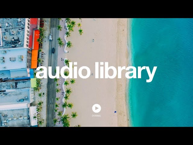 [No Copyright Music] Smells Like Summer - Del