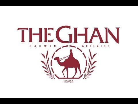 The Ghan Train  Luxury railway from Darwin to Adelaide Australia