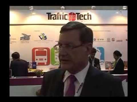TrafficInfraTech Expo - 2011 on Traffic Safety, Traffic Management Solutions, Road Safety