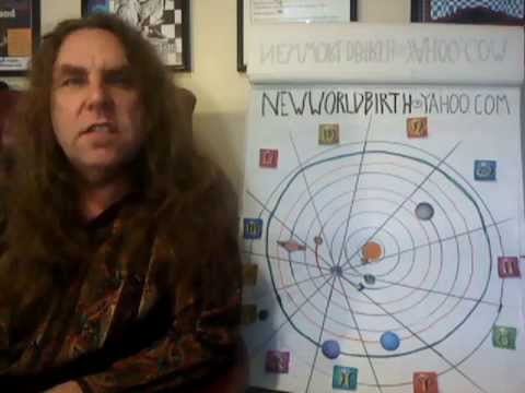 New World Birth - Care and feeding of a New World Age 2014-06-17 - Solstice and Chiron