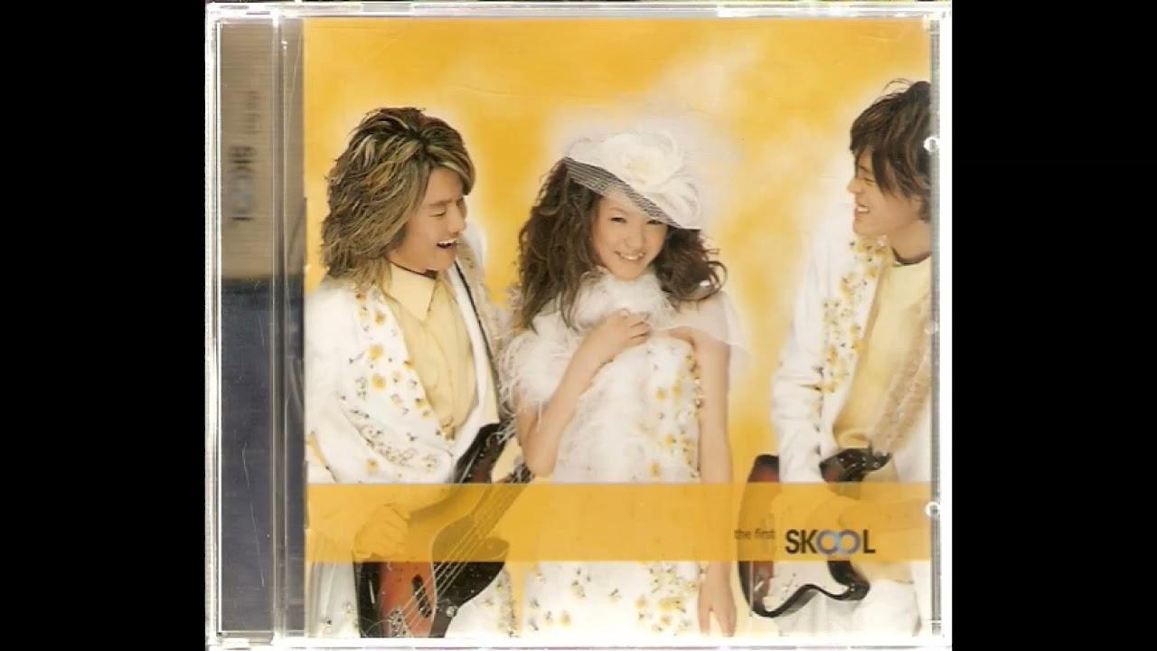 Download 스쿨(SKOOL) 1집 '2001 Turning Love (FULL AUDIO)