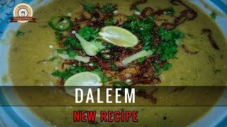 HOME MADE BEEF HALEEM/DALEEM | EASY RECIPE| BY STUNNING FOOD RECIPES