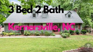 1477 Old Coach Road Kernersville NC 27284
