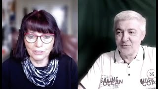 Kronvirusa intervjuo kun László Szilvási pri distanca instruado
