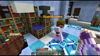 THE HOUSE IS FINISHED! - How To Minecraft Season 5 (Episode 31)