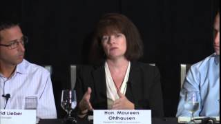 Aspen Forum 2014: Innovation & Privacy