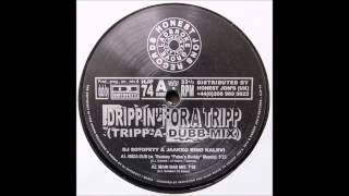 DJ Sotofett & Karolin Tampere - Nondo Original Mix (feat.  Maimouna Haugen)