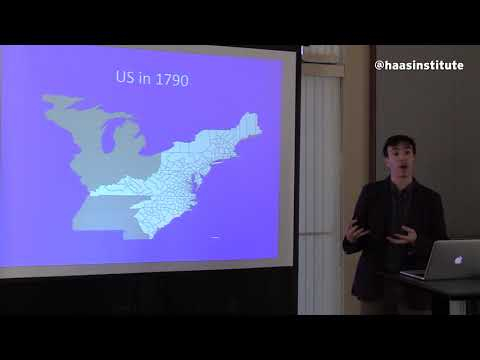 Paul Frymer on 'Building an American Empire: The Era of Territorial and Political Expansion'