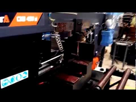 customized bandsaw machines