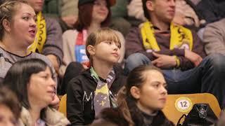 «Ростов-Дон» - «Астраханочка»: ничья лидеров