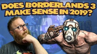 Do We Really Need More Borderlands? - Dude Soup Podcast #220