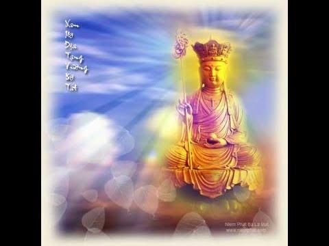 Namo Di Zhang Wang Pusa Mantra - Niem Dia Tang Vuong Bo Tat