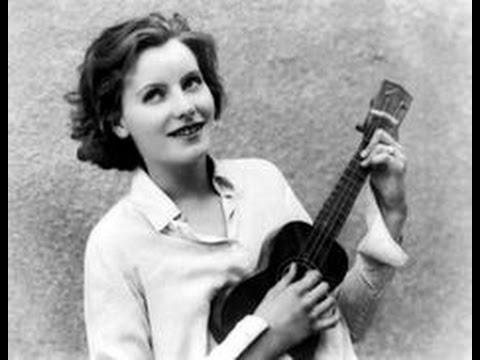 Annette Hanshaw Sings 20 Songs-