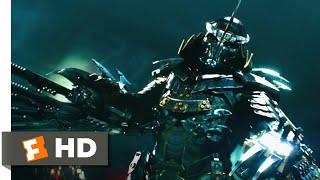 Teenage Mutant Ninja Turtles (2014) - Splinter vs. Shredder Scene (4/10) | Movieclips