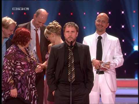 Deutscher Fernsehpreis: Stromberg [1]