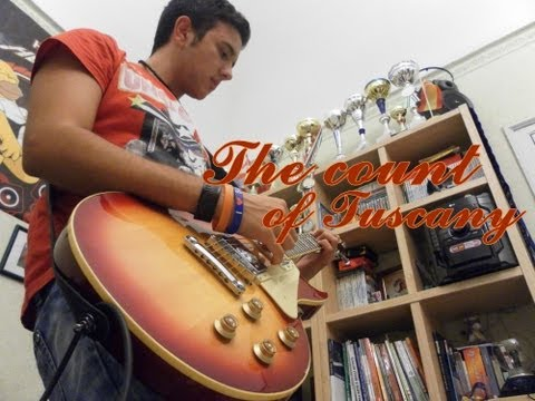 Tutorial chitarra