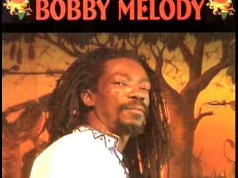 Bobby Melody - Jah Bring I Joy In The Morning