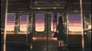 AMV - 5 centimeters per second [Who We Want To Be]