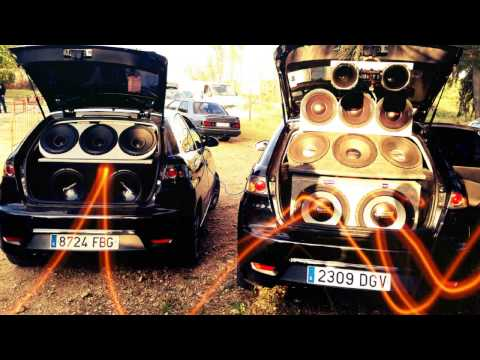 Electro Sound Car 2014 Parte 6 - (Dj Tito Pizarro_Mix) (HD) (EDM)