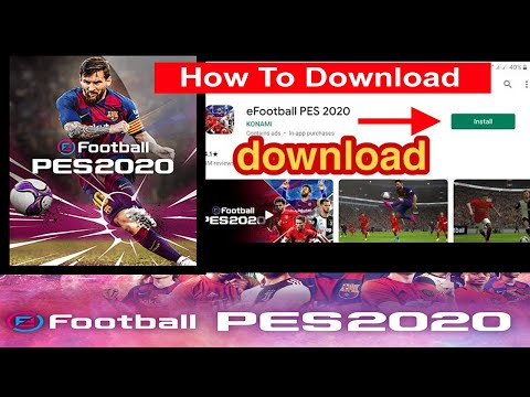 how-to-download-efootball-pes-2020-bangla-|-pes-2020-game-android-download