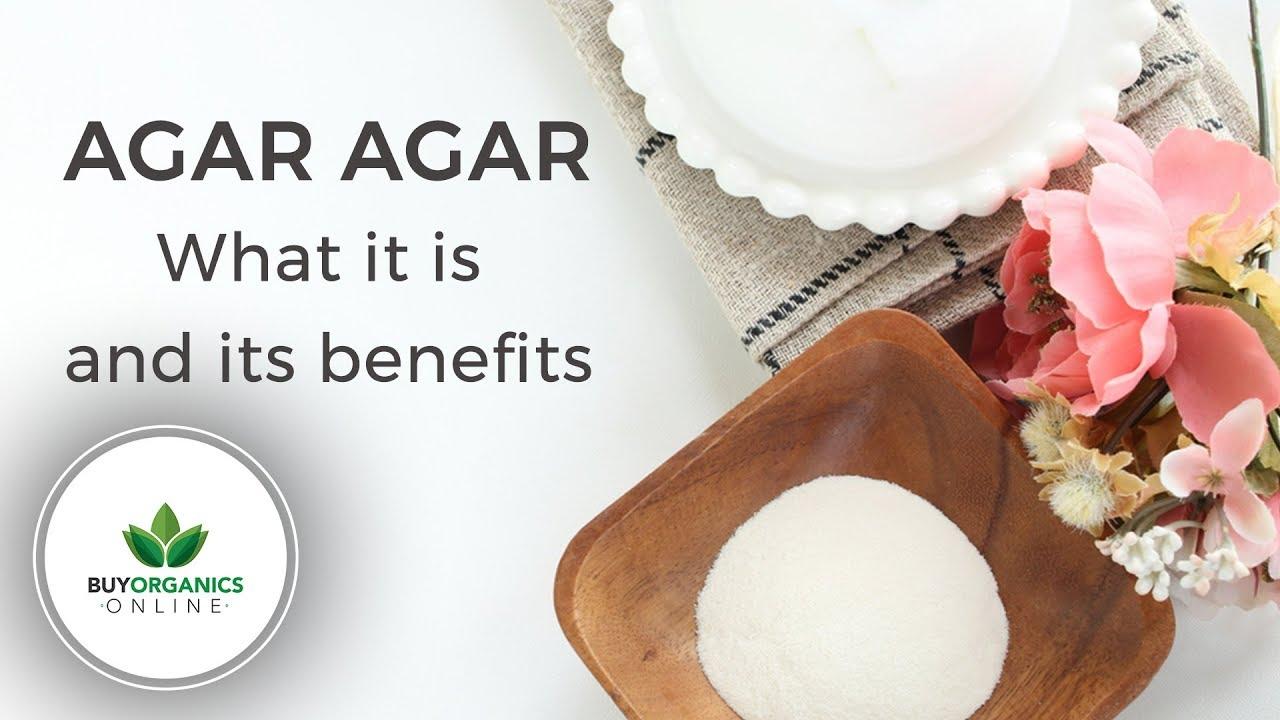 What is agar 97