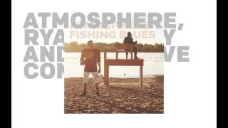 "ATMOSPHERE ""FISHING BLUES"" PACKAGE & creative control 