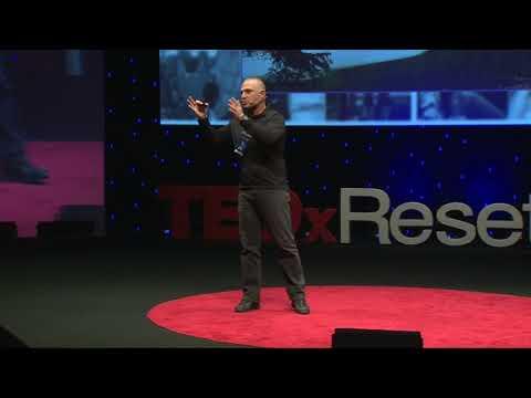 Ötmeyen Kurbağa | The Non-Croaking Frog | TEDxReset