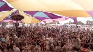 Rainbow Serpent Festival 2017 - Captured in 360