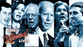 Democrats' Best Shot to Win in 2020