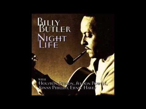 bill butler nightlife