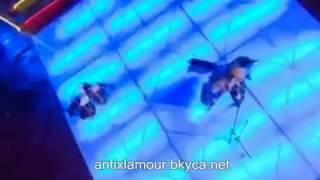 Выступление Александры Скородумовой в финале Человек Года