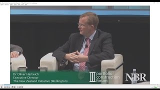 Dr Oliver Hartwich interviews Niall Ferguson - 17 May 2016