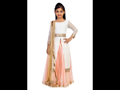 888555bb1c1 New collection of baby girl dresses  Kids party wear Lehenga choli ...