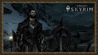 TES 5: Skyrim - Эбонитовая кольчуга