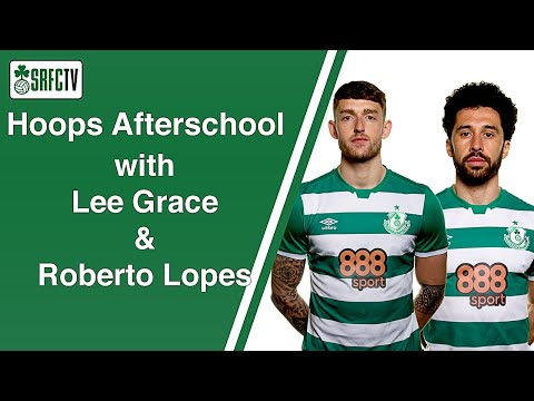 Hoops Afterschool | Lee Grace & Roberto Lopes