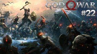 GOD OF WAR : #022 - Oh, zwei Trolle - Let's Play God of War Deutsch / German
